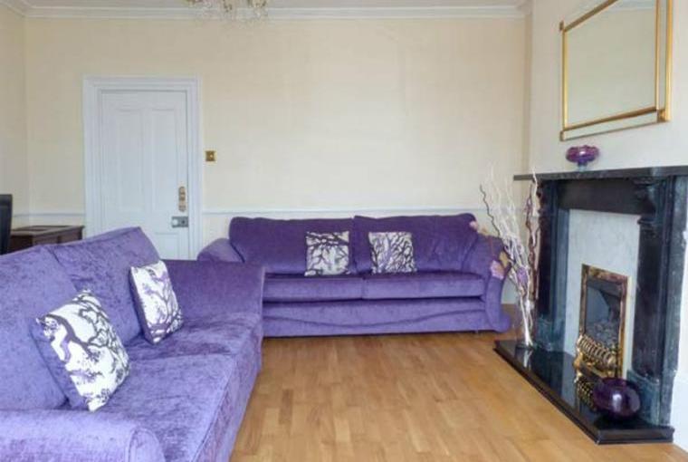 Lounge, Sandsview House, Ramsgate