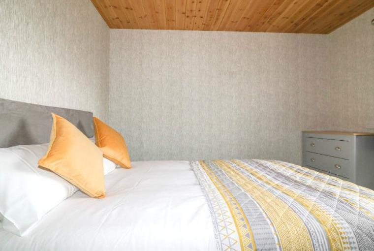 Double bedroom, Lodge Two