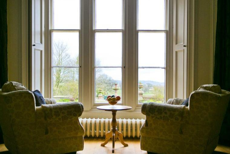 Relax at Staffield Hall