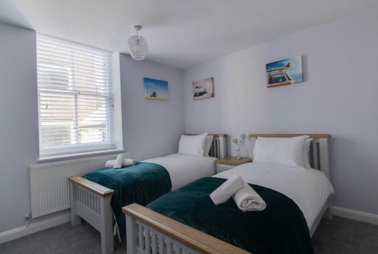Bedroom accommodation