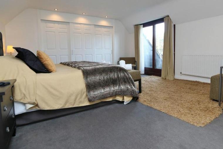 Bedroom, Jasmine Cottage near Padstow