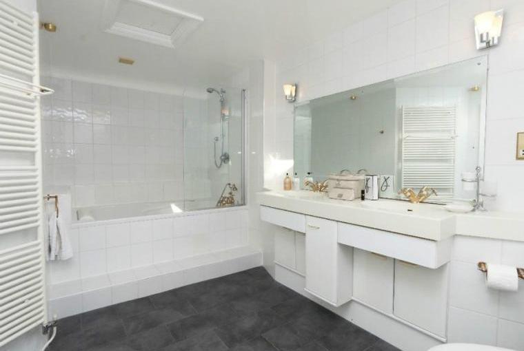 Bathroom, Jasmine Cottage near Padstow