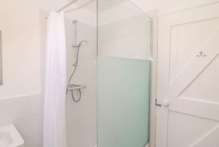 Stylish shower rooms