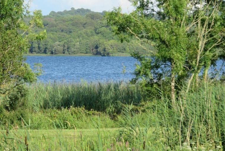 Nearby Lough Derg