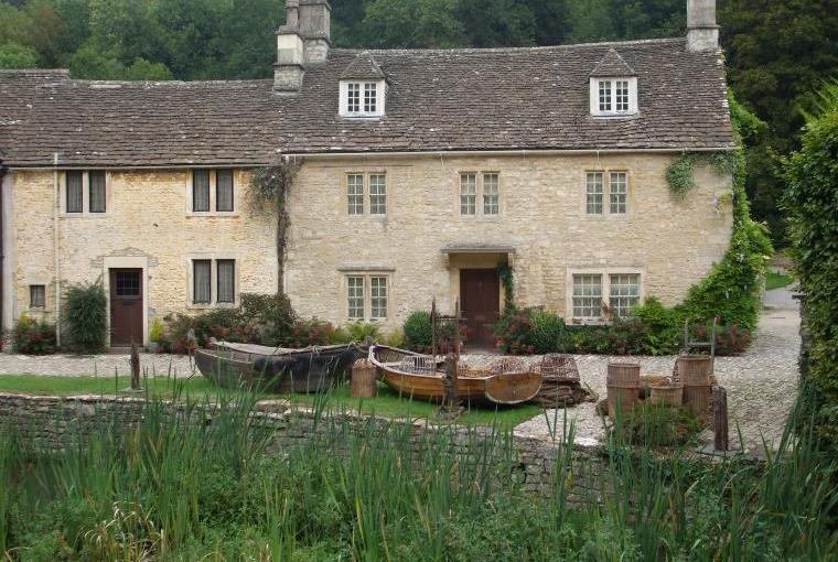 Castle Combe Cottages, Wiltshire, Photo 20