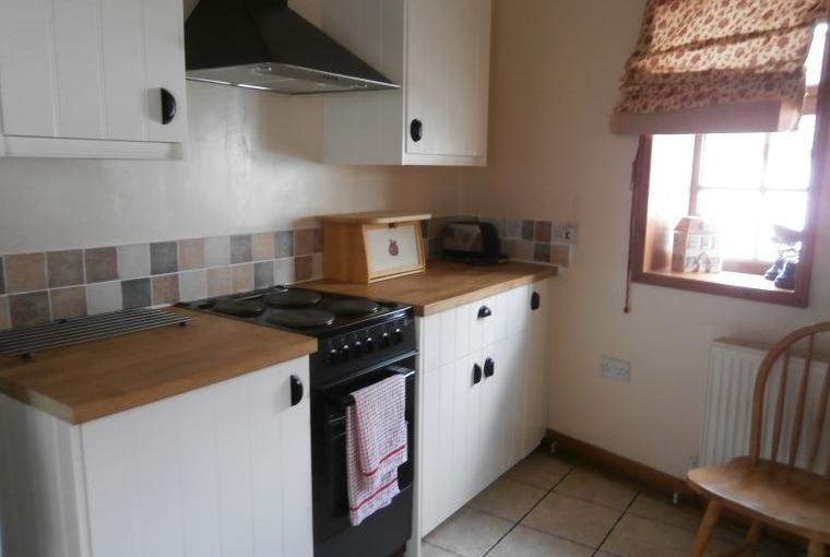Smithy kitchen
