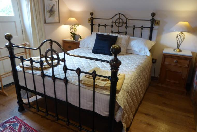 Large Luxury accommodation Derbyshire