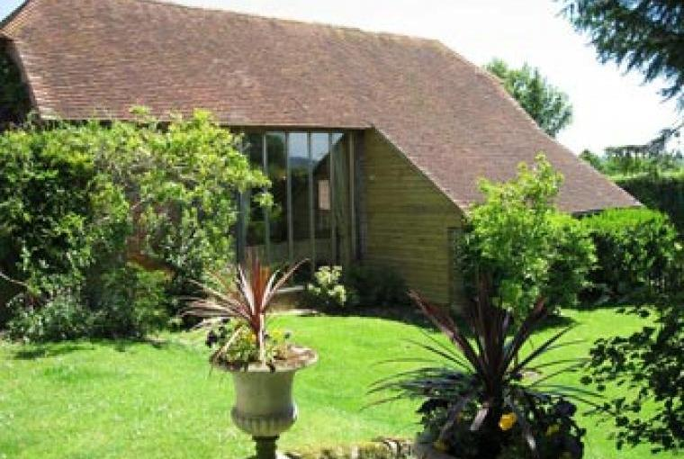self-catering barn accommodation
