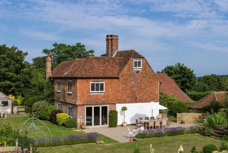 farmhouse group accommodation