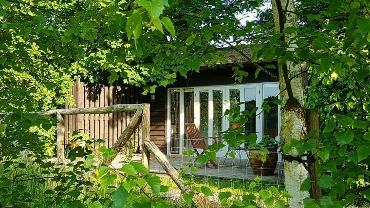 boutique holiday accommodation sussex countryside