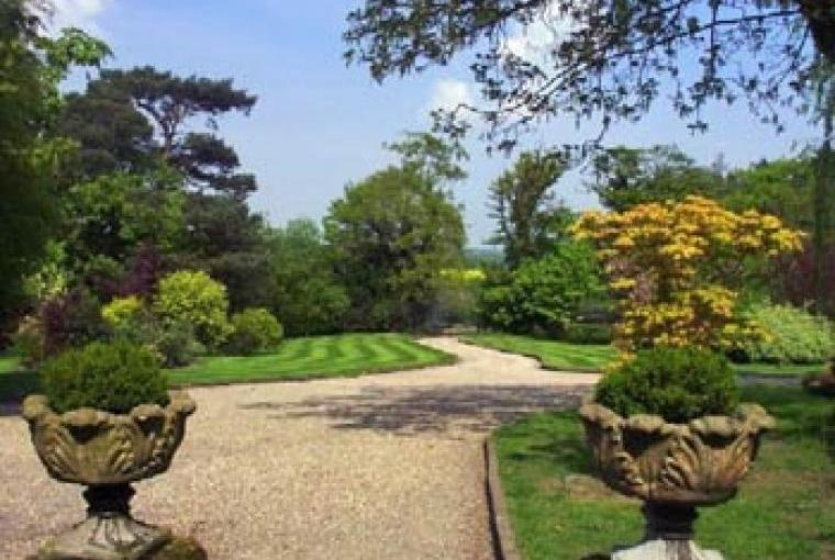 self-catering cottages in Sussex