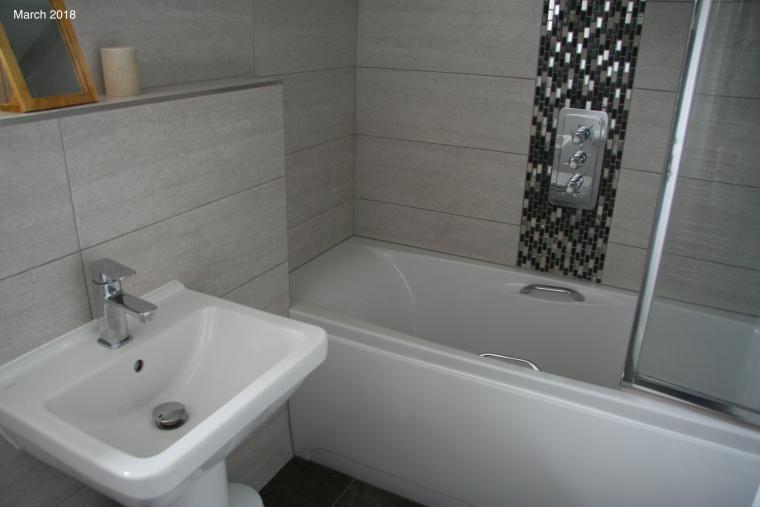 Bathroom (new 2017)