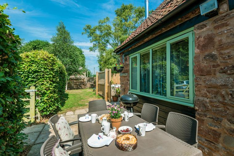 Cornflower Cottage, Somerset, Photo 1