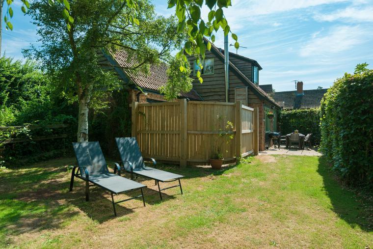 Cornflower Cottage, Somerset, Photo 4