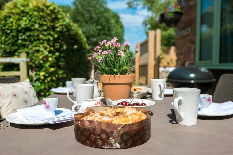 Cornflower Cottage, Somerset, Photo 22
