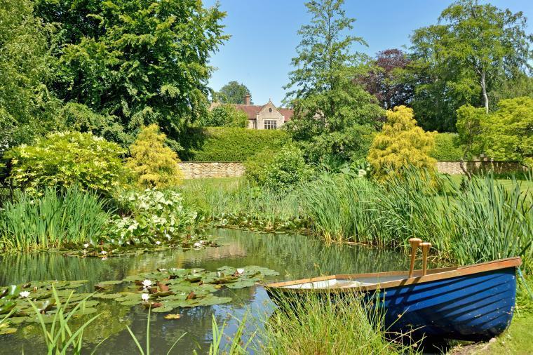 Chaffeymoor Grange, Dorset, Photo 1