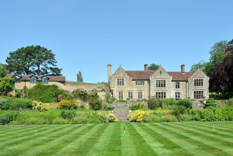 Chaffeymoor Grange, Dorset, Photo 23