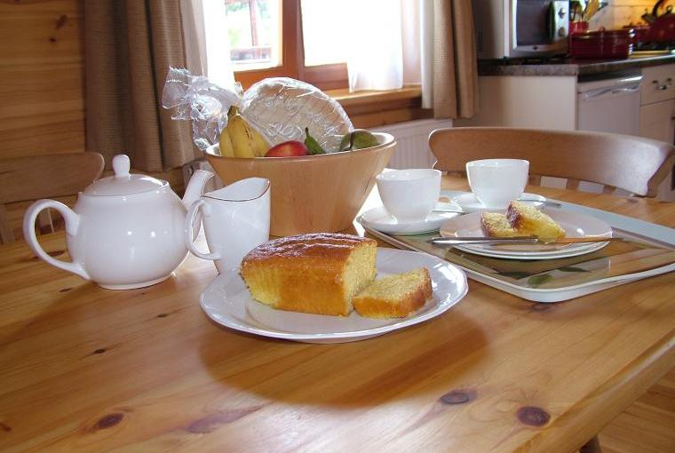 Self-catering lodges Lincoln