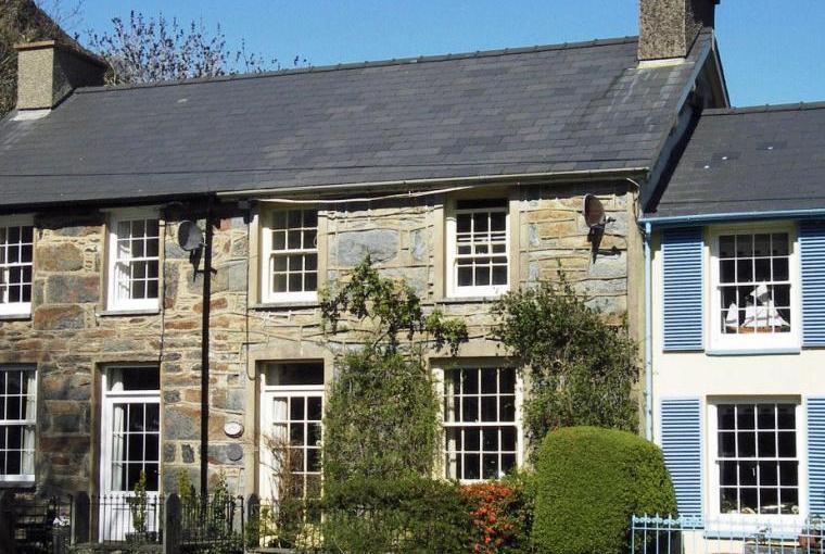 Brackenbury Holiday Cottage Beddgelert Snowdonia
