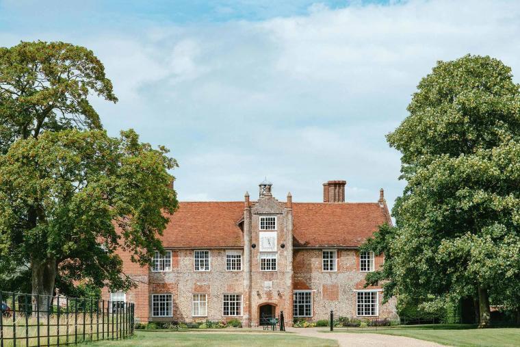 Bruisyard Hall, Suffolk, Photo 16