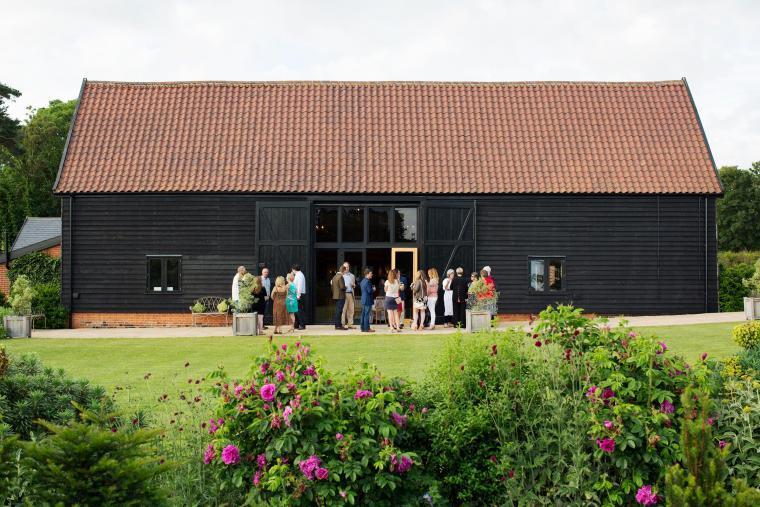 Bruisyard Hall, Suffolk, Photo 20