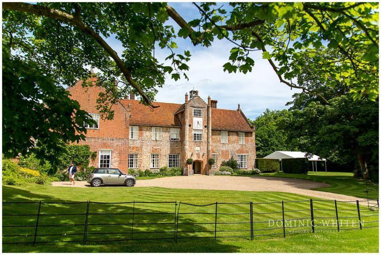 Bruisyard Hall, Suffolk, Photo 18
