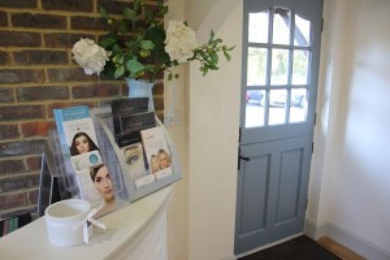 Cottesmore Beauty Salon