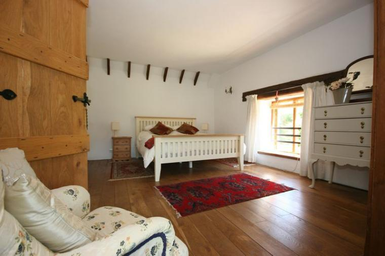 Self catering cottage, sleeps 4