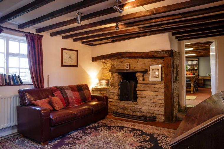 Inner sitting room