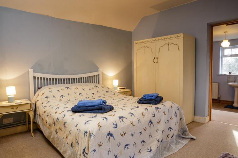 Bedroom _ ensuite
