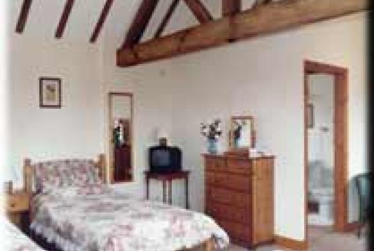 self-catering in Warwickshire, near Stratford on Avon