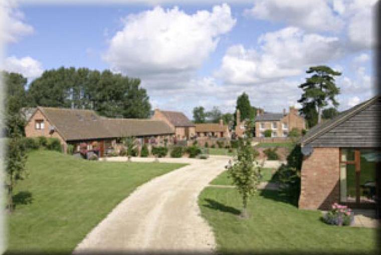 Weston Farm, Warwickshire, Photo 1