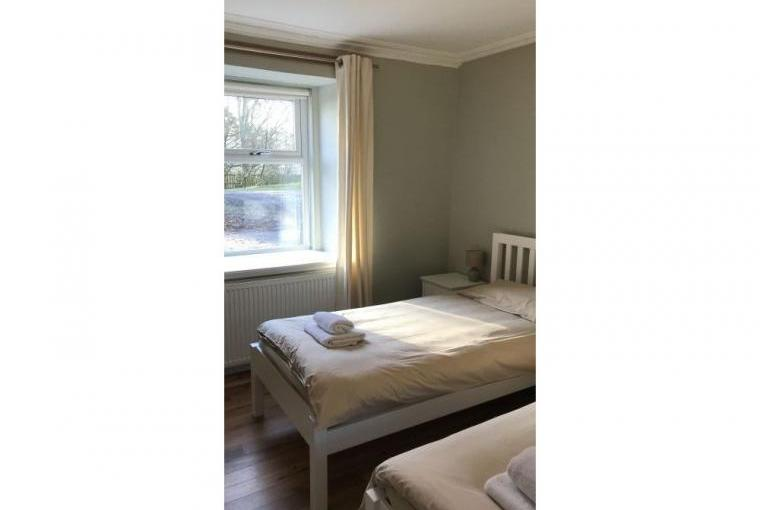 Smartly presented accommodation