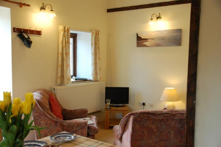 Bakers Mill Farm Holiday Cottages, Dorset