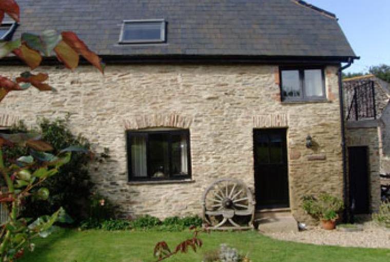 Honeycott Cottage