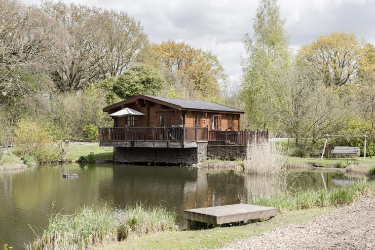 Wagtail Lodge