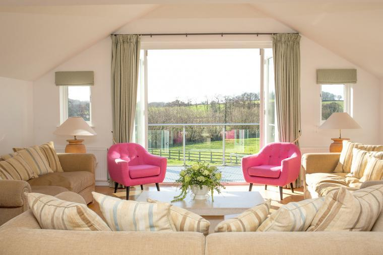 Relax and unwind in Somerset