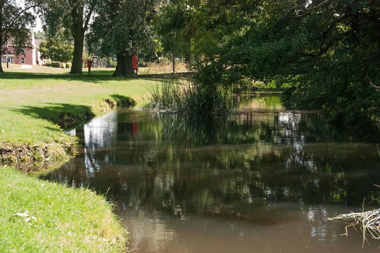 Riverside walk Hadleigh