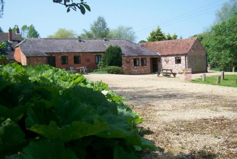 Mill House Holiday Cottages, Lincolnshire, Photo 7