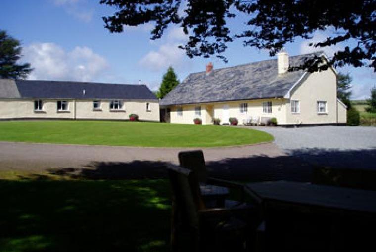 Winstitchen Farm, Somerset