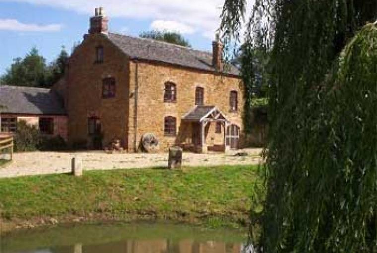 Mill House Holiday Cottages, Lincolnshire, Photo 1