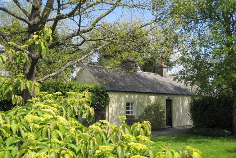 Luxury romantic cottage, Meath