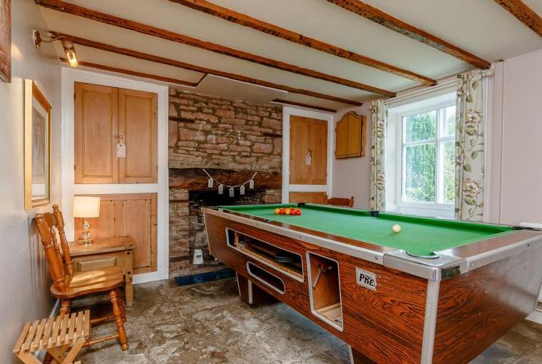 Harmony Cottage