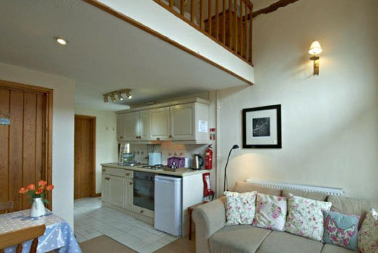 Country cottage for 4 in Suffolk
