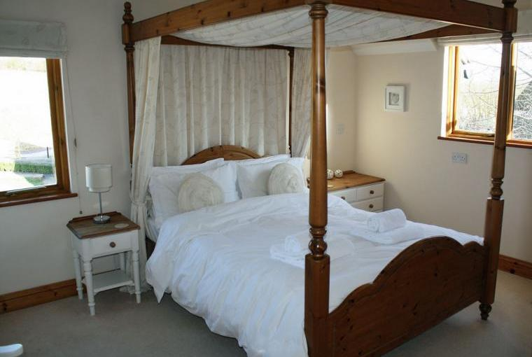 4 bedroom cottage suffolk
