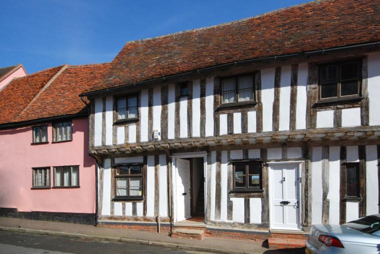 Penny Cottage, Lavenham