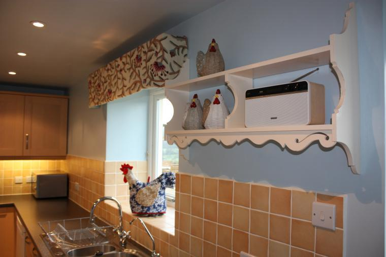 Windover Farm Cottage, Devon, Photo 13