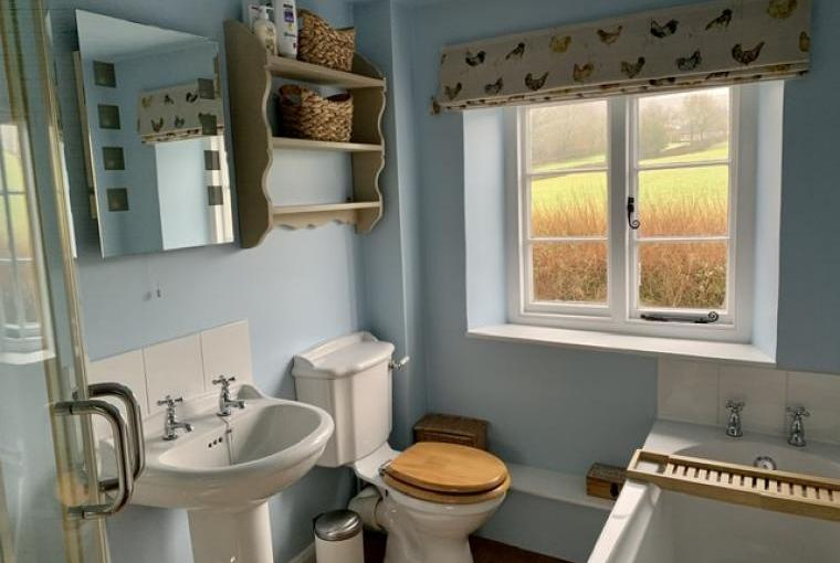 Windover Farm Cottage, Devon, Photo 4