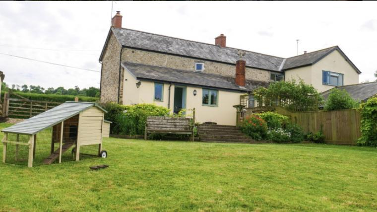 Windover Farm Cottage, Devon, Photo 14