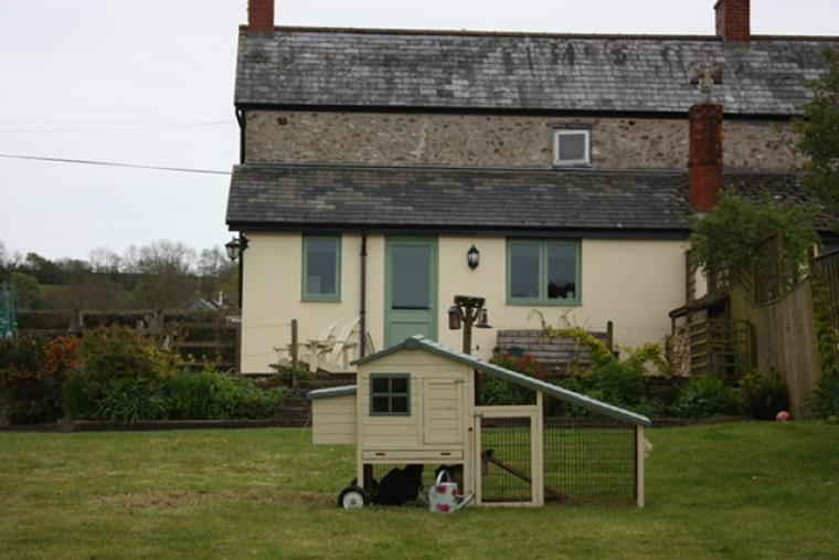 Windover Farm Cottage, Devon, Photo 24